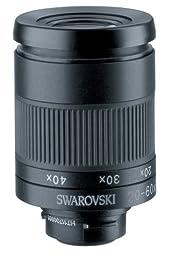 Swarovski 20x60xs Eyepiece