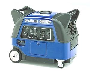 Best sale yamaha ef3000ise 3 000 watt 171cc ohv 4 for Yamaha ef 3000 ise inverter