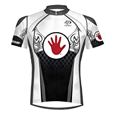 Primal Wear 2012 Men's Left Hand Team Cycling