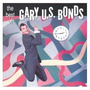 The Best of Gary US Bonds