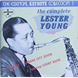The Essential Keynote Collection, Vol. 1 (The Complete Lester Young)
