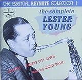 echange, troc Lester Young - Complete Keynote
