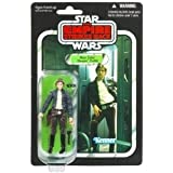 Star Wars 2011 Vintage Collection Action Figure #50 Bespin Han Solo Episode V