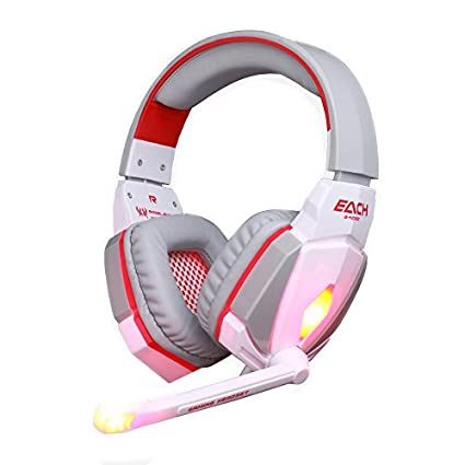 Each G4000 Gaming Stereo Headset