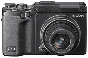 RICOH デジタルカメラ GXR+S10KIT