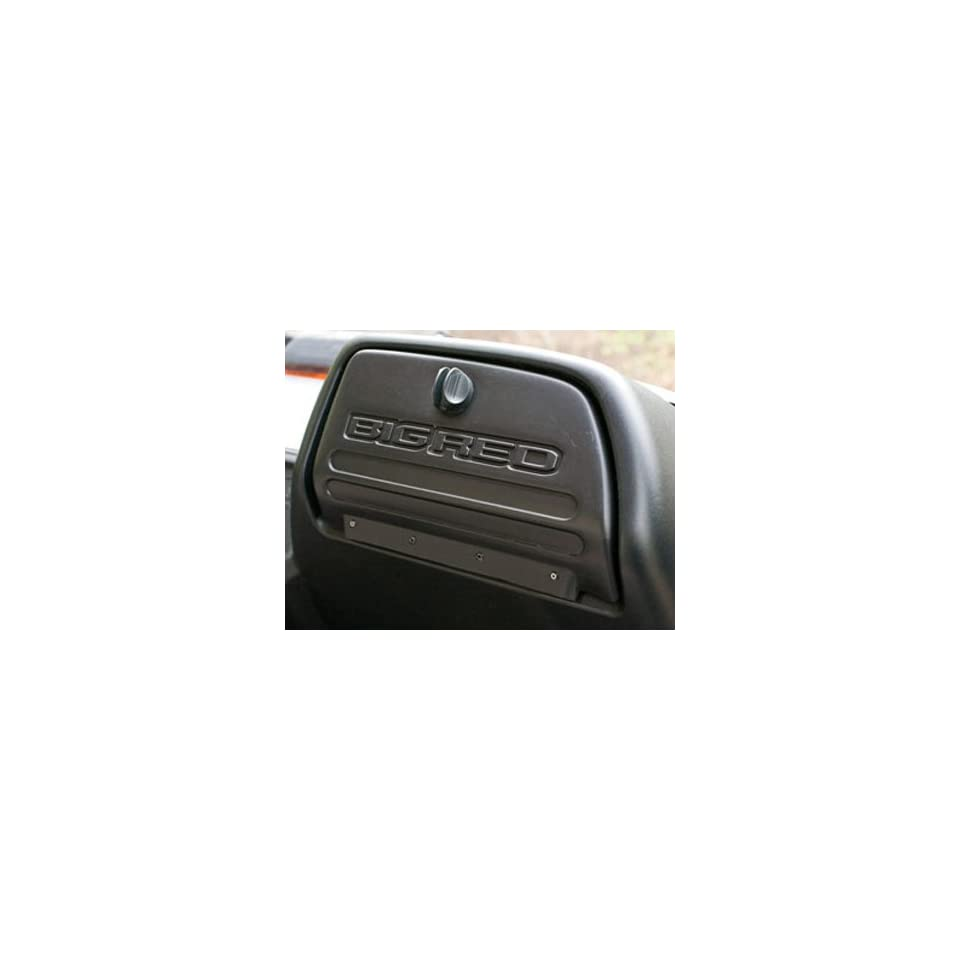 Genuine Honda Accessories O.E.M. Big Red Lockable Glove Box Door pt# 08U27 HL1 100