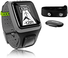 Comprar TomTom Runner GPS Reloj And HRM