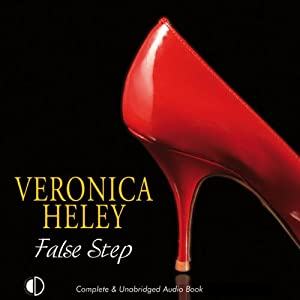 False Step | [Veronica Heley]