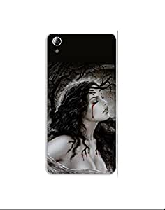 LENOVO A-6010 PLUS nkt03 (123) Mobile Case by Mott2 (Limited Time Offers,Please Check the Details Below)