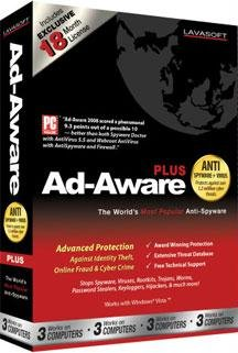 Ad-Aware Plus With Anti-Virus