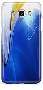 Samsung Galaxy J5 2016 Back Cover by Vcrome,Premium Quality Designer Printed Lightweight Slim Fit Matte Finish Hard Case Back Cover for Samsung Galaxy J5 2016