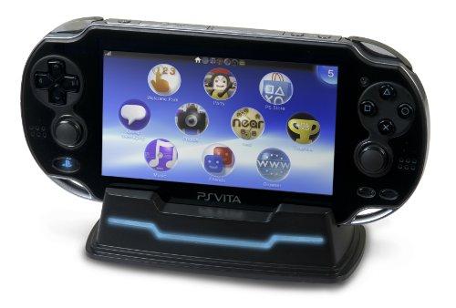 Cta Digital Playstation Vita Charging Station front-311047
