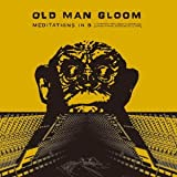 Old Man Gloom - Meditations In B +Bonus [Japan LTD Mini LP CD] DYMC-180