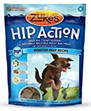 ZUKES HIP ACTION/DOGS,BEEF 6.0 OZ 1-EA