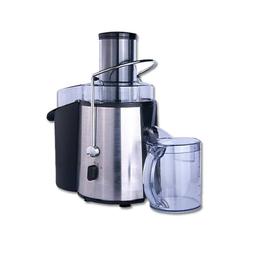 Stainless Steel 700-Watt Power Juicer (700 Pro Juicer compare prices)