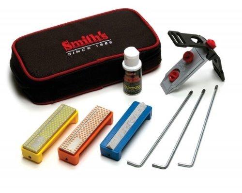 Smith's® Diamond Field Sharpening Kit