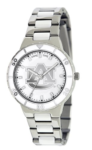 Game Time Women's COL-PEA-AUB Auburn Univ Watch at Amazon.com