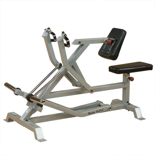 Body-Solid LVSR Leverage Seated Row