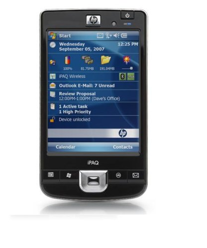 HP iPAQ 214 Pocket PC