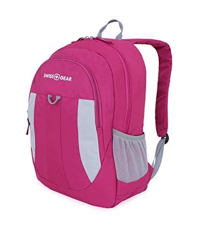 SwissGear Nylon Backpack, Pink