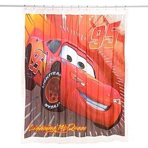 Cheap Disney Cars Curtains