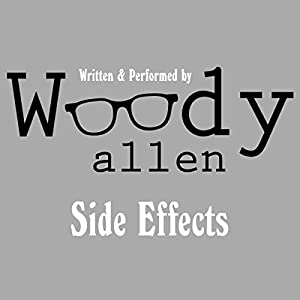 Side Effects Audiobook