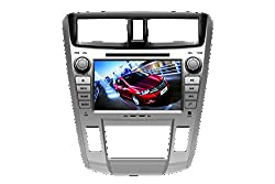 See Being Lucky G65HA15 2 Din DVD for HONDA CITY 1.8L Details