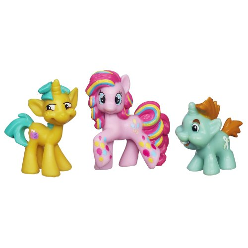 My Little Pony Ponyville Newsmaker Set