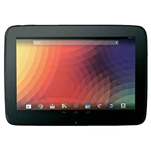 Google Nexus 10 (Wi-Fi only, 16 GB)
