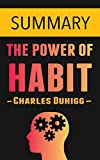img - for The Power of Habit by Charles Duhigg -- Summary book / textbook / text book