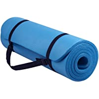 BalanceFrom All-Purpose High Density Anti-Tear Exercise Yoga Mat