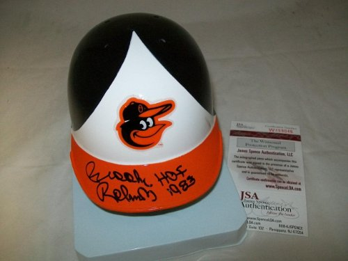 Baltimore Orioles Helmet