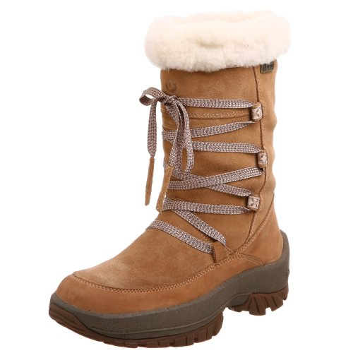 ULU Women's Alyeska Boot