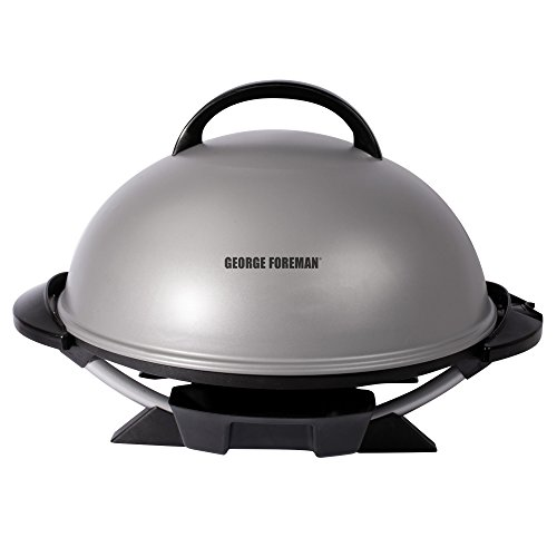 George-Foreman-GFO240S-IndoorOutdoor-Electric-Grill-Silver