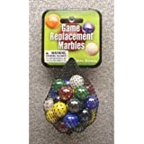 16mm Game Replacement Marbles by FS USA