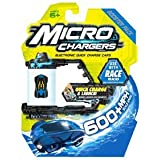 Micro Chargers Race Car Booster Pack (styles vary)