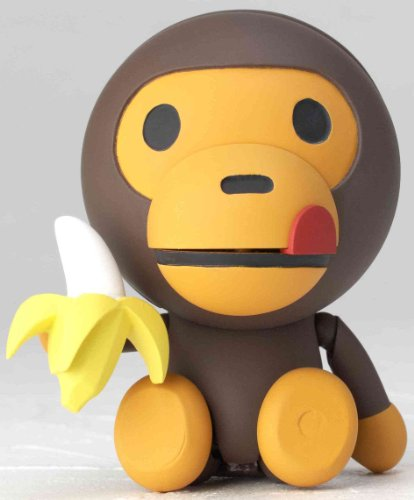 revoltech-series-no115-baby-milor-90-mm-pvc-figure-kaiyodo-toy-japan-import