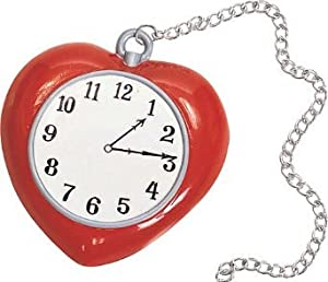 Wizard of Oz Heart Clock Toy by Rubies