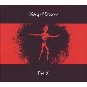 Diary Of Dreams - Ego:X