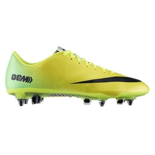Mercurial Vapor Ix Sg Pro Soccer Boots, Giallo, US11