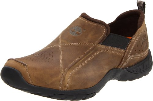 Timberland Men's Front Country Cactus Roughcut Slip On Shoe 74186 13.5 UK