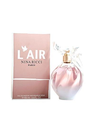Nina Ricci Eau De Parfum Donna L'Air 100.0 ml