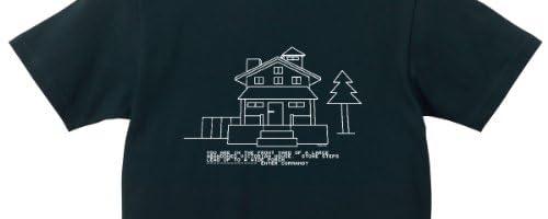 ミステリハウス Tシャツ 半袖