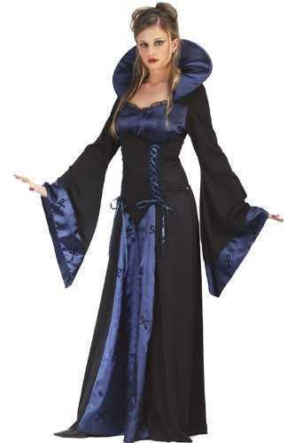 Eternal Vampiress Costume