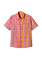 VAUDE Camisa Niña (Multicolor)