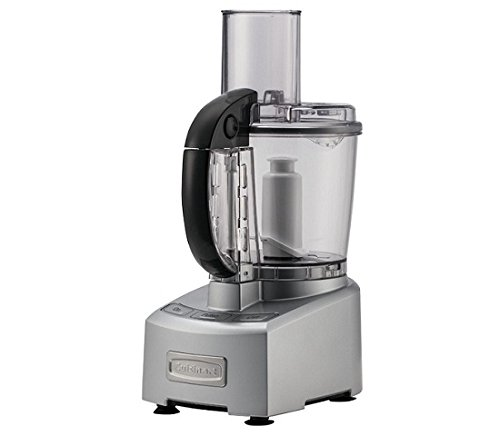 Cuisinart mfp 108 7 cup food processor elite collection - Cuisinart home cuisine ...