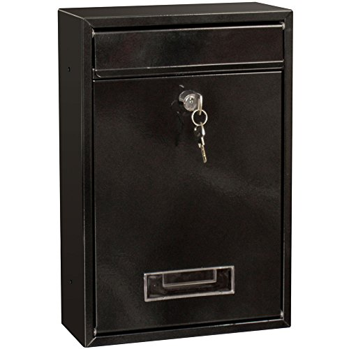G2 Trent Post Box 1006