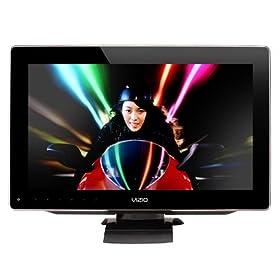 VIZIO VM190XVT 19-Inch XVT-Series 720p LED LCD HDTV