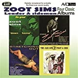 Four Classic Albums [Stretching Out / Starring Zoot Sims / Down Home / The Jazz Soul Of Porgy And Bess]
