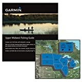 Search : Garmin Upper Midwest Fishing Guide - microSD/SD